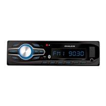 Autoestereo Philco Csp-5825bt 4x25w Usb Aux Bluetooth