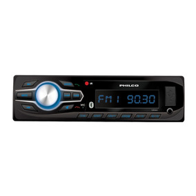 Stereo Philco Csp-5825bt 4x25w Usb Aux Bluetooth