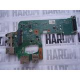 Placa Audio Rj45 Dell Inspiron N5110 Vostr 3550 48.4ie14.011