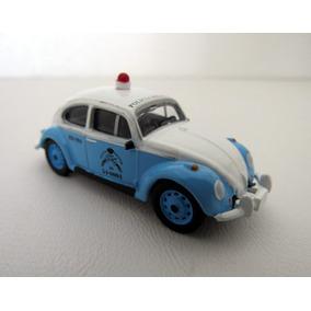 Miniatura Polícia Militar Rj California Toys E 1/64