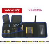 Kit Chave Yaxun 6019 (67em 1) Reparo Celular Tablet Notbook