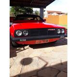 Vendo / Troco Puma Gtb S2 1980