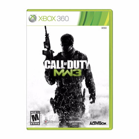 Call Of Duty Mw3 Nuevo Sellado ( Videogames Jdc )