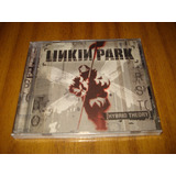 Cd Linkin Park / Hybrid Theory (nuevo Y Sellado)