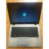 Laptop Hp Ultrabook 840 Core I5 Cuarta 8gb Ram
