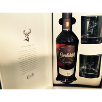 Whisky Glenfiddich 18