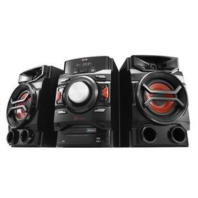 Mini System Lg X Boom Cm4350 220w Rms Com Multi Bluethooth D