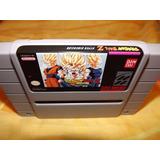 Dragon Ball Z: Hyper Dimension Ingles Repro Gp Super Snes