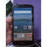Celular Android Lg Optimus Zone 3 Nuevo Liberado Lg - K120f