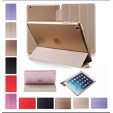 Funda Ipad Cover Mini 1234 Ipad 234 Air 1 2 Pro 9.7