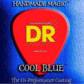 Dr Strings Azules