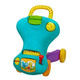 Caminadora 2 En 1, Playskool, Bebes, Niños, Original