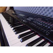 Samples - Teclado Yamaha (promoção Frete Gratis)