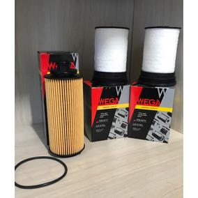 Filtros Lubrificante E Combustivel S10 2.8 2012-