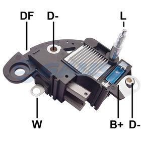 Regulador De Voltagem Magneti Marelli Punto Palio Tempra