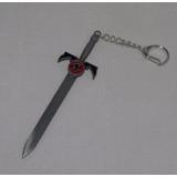 Espada Justiceira Thundercats Chaveiro De Metal