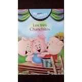 Colección Libros Cuentos Infantiles Clásicos Ilustrado Color