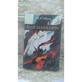 Livro O Silmarillion De J R R Tolkien (senhor Dos Anéis)