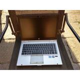 Laptop Hp Core I5 8460p Disco Duro 320 Ram 4 Pila Nueva