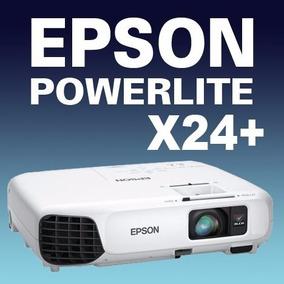 Proyector Epson Powerlite X24+