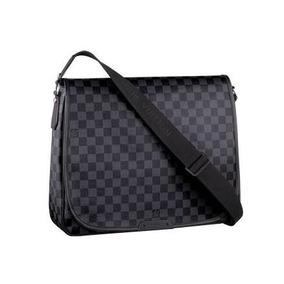 Regalo Día Del Padre!! Bandolera Unisex Louis Vuitton