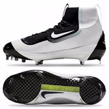 Nike Air Huarache 2kfilth Spikes Beis Bco/negro 6.5,8,y 9 Mx