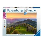 Puzzle 1000pz Castillo Hohenzollern - Ravensburger 150120