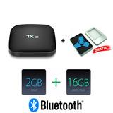 Tv Box 2gb 16gb Android 6 Kodi Canales Gratis Regalos Barato