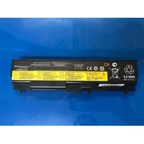 Bateria Lenovo Thinkpad T410 T420 W510 E40 Edge 14 W520