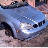 Torpedo Motor Caja Chevrolet Optra Limited Alternador Iac