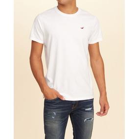 Camisetas Abercrombie & Fitch E Hollister Originais