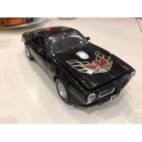 Pontiac Firebird 1973 / Escala 1:24