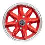 EMPI JF581A Rojo
