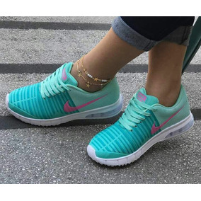 Tenis Nike Air Para Dama Envío Gratis