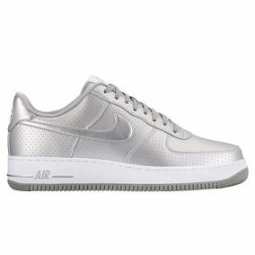 Tenis Nike Air Force 07 Lv8 Basket Nba Curry Lebron