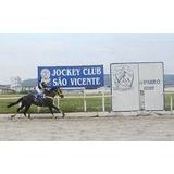 Jockey Clube São Vicente - Titulo Patrimonial