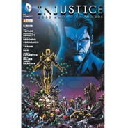 Injustice: Gods Among Us No. 25 / Año Dos