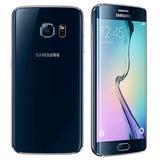 Samsung Galaxy S6 Edge Bueno Azul_ Claro