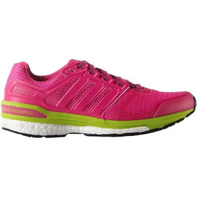 Tenis Atleticos Supernova Sequence Boost 8 adidas Af6467