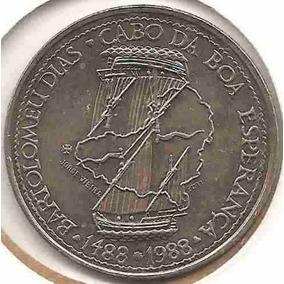 Portugal 100 Escudos 1988 * Cabo De Buena Esperanza *