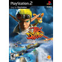 Juego Original Jak And Daxter The Lost Frontier Nuevo