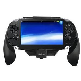 Nyko Power Grip Para Vita - Playstation Vita Serie 1000