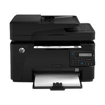 Impresora Laser Multifunción Hp M127fn Fax - Sytech