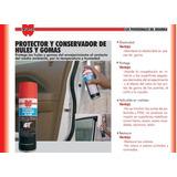 Protector Y Conservador De Hules Y Plasticos Wurth