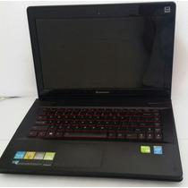 Portatil Lenovo Ideapad Y410p Core I7, 8gbram, Nvidia Gt750m