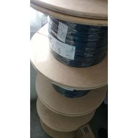 Cable Fibra Óptica Acometida Condumex Monomodo Bajante 1000m