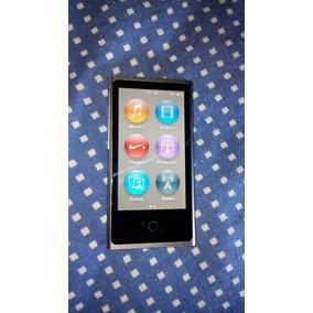 Ipod Nano 7ma. Generación 14.7 Gb