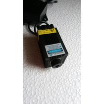 Modulo Laser 500mw 5v 450nm