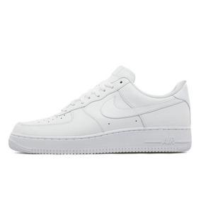 Tenis Nike Air Force 1 Dama