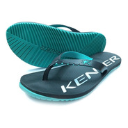Chinelo Kenner Red High